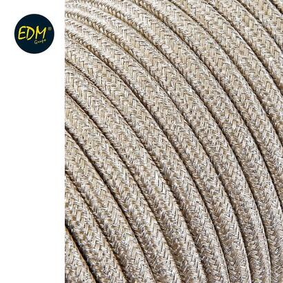 cable-cordon-tubulaire-2x075mm-c15-beigue-25mts-euromts