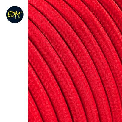 cable-cordon-tubulaire-2x075mm-c62-rojo-25mts-euromts