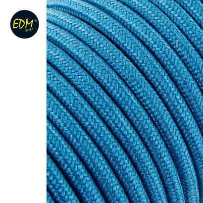 cable-cordon-tubulaire-2x075mm-c68-azul-claro-25mts-euromts