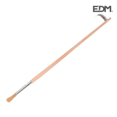 pincel-cabo-lata-redondo-n6-4mm-edm