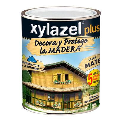 xylazel-plus-decora-mate-castano-4l-bruguer