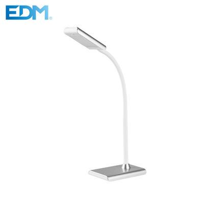 flexo-led-7w-400-lumen-color-plata-edm-4000k