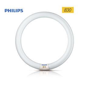 tubo-fluorescente-circular-40w-trifosforo-830k-philips-o-40cm