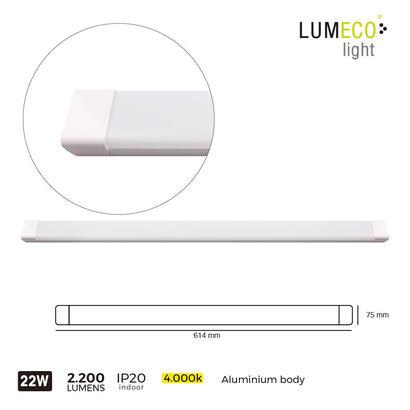 ultunidades-regleta-led-22w-2200-lumen-4000k-60cm-lumeco