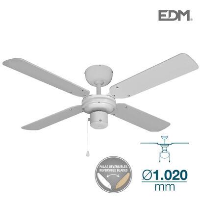 edm-33802-baltico-ventilador-de-techo-50w-blanco