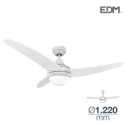 edm-33804-egeo-ventilador-de-techo-luz-y-mando-a-distancia-60w-blanco