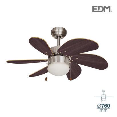 edm-aral-ventilador-de-techo-con-luz-50w-madera