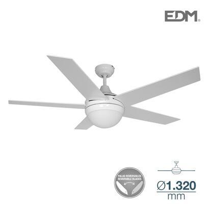 edm-adriatico-ventilador-de-techo-con-luz-y-mando-60w