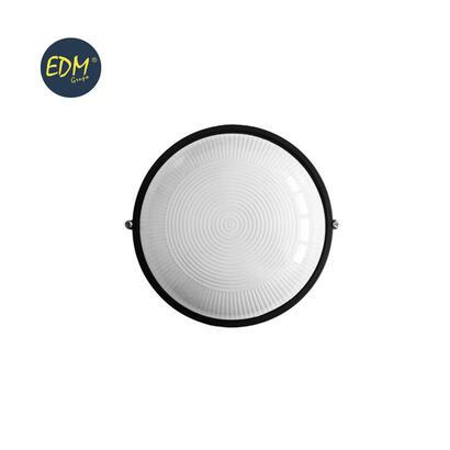 aplique-aluminio-ip54-redondo-negro-e27-100w-modelo-cambrils