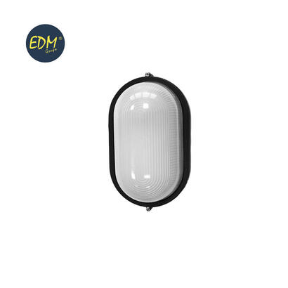 aplique-aluminio-ip54-oval-negro-e27-100w-modelo-cambrils