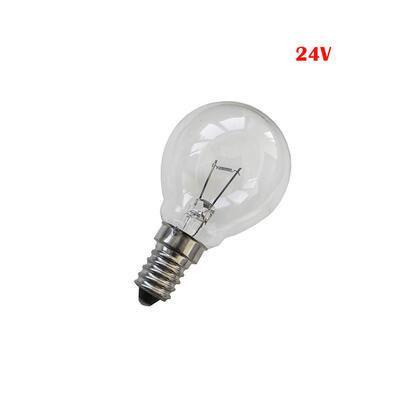 bombilla-esferica-e14-40w-clara-24v