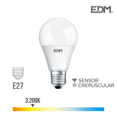 bombilla-crepuscular-standard-led-e27-10w-800-lm-3200k-luz-calida-edm