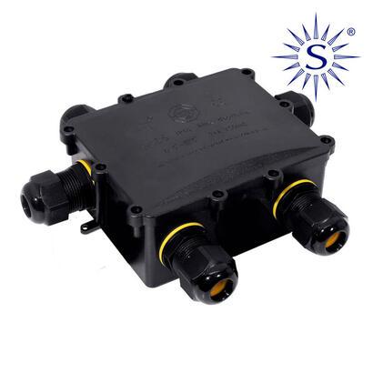 caja-de-empalmes-aerea-para-exterior-estanca-con-6-prensaestopas-ip68-para-exterior-135x115x47cm-black-series-solera