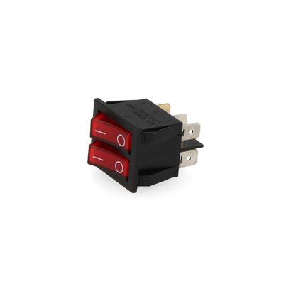 interruptor-doble-luminoso-empotrado-16-a