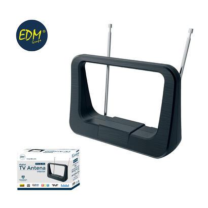 antena-uhf-interior-tv-edm-470-862-mhz-classic-series-170x120x60mm