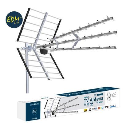antena-uhf-exterior-tv-470-694mhz-edm