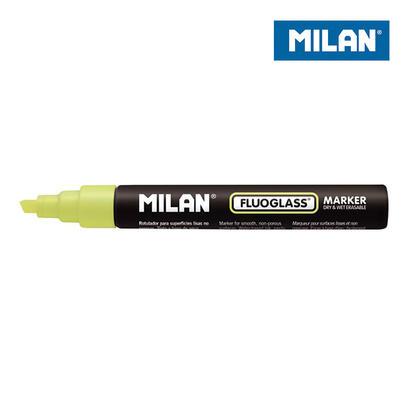 blister-rotulador-amarillo-fluoglass-2-4mm-milan