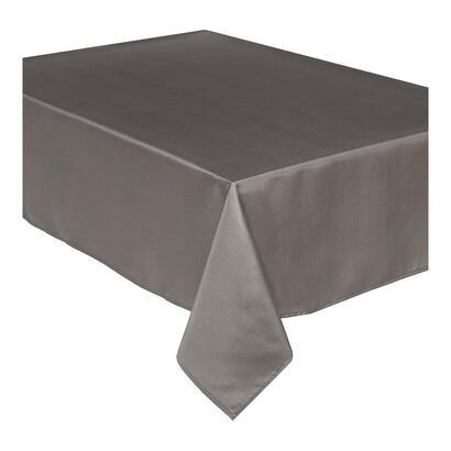 mantel-anti-manchas-marron-240x140cm-polyester