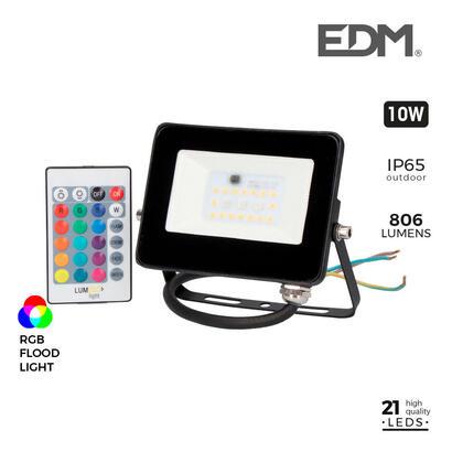 foco-proyector-led-rgb-10w-806-lumens-edm