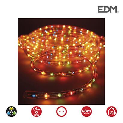 tubo-flexilux-multicolor-2-vias-multifuncion-interior-exterior-edm-euromts