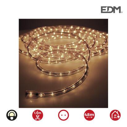 tubo-flexilux-trasparente-2-vias-multifuncion-interior-exterior-edm-euromts