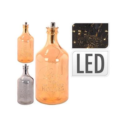 ult-unidades-botella-con-led-efecto-metalico