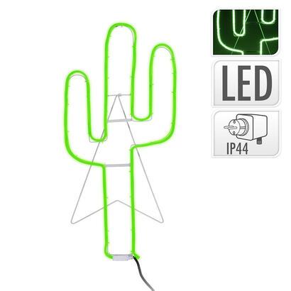figura-cactus-flexiled-neon-verde-35x81cm-ip44