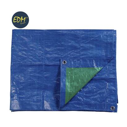 toldo-4x6mts-doble-cara-azulverde-ojales-de-metal-densidad-90grsm2-edm