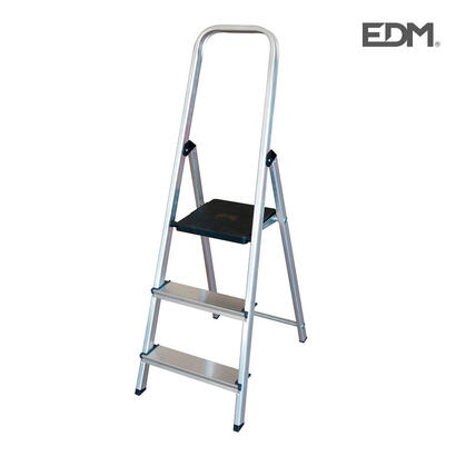 escalera-domestica-aluminio-3-peldanos-edm