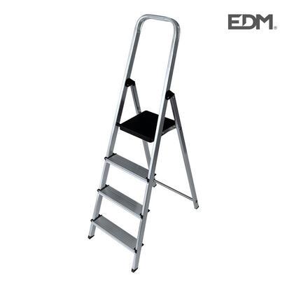 escalera-domestica-aluminio-4-peldanos-edm