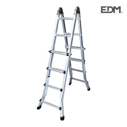 escalera-multifuncion-telescopica-2x44-peldanos-en131-4-edm