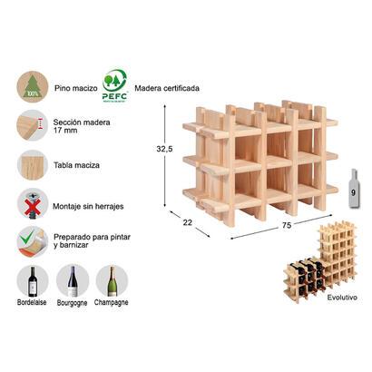 botellero-evolutivo-rioja-para-9-botellas-pino-macizo-astigarraga