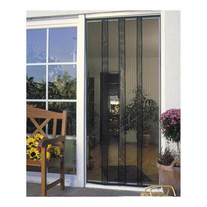 cortina-mosquitera-standard-antracita-100x220cm