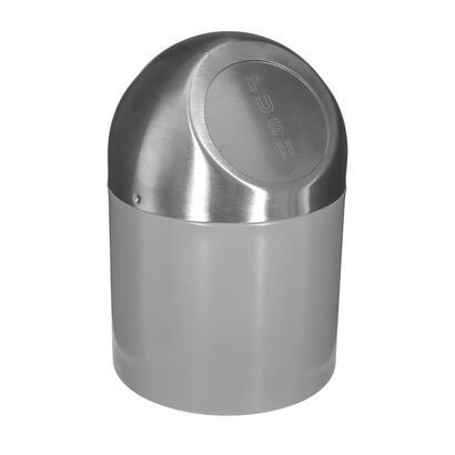 papelera-mini-para-organica-inox-15l