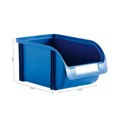 contenedor-22cm-titanium-azul