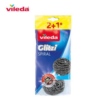 sponge-piece-steel-vileda-160561