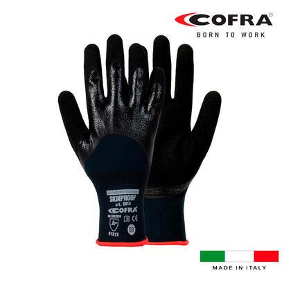 guante-nitrilo-skinproof-talla-10-xl-cofra
