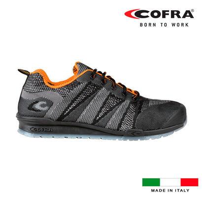 zapatos-cde-seguridad-cofra-fluent-black-s1-talla-43
