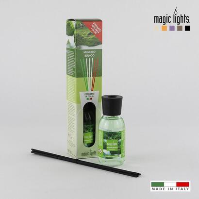 difusor-aroma-mikado-musk-blanco-125ml-magic-lights