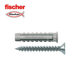 blister-tacotornillo-fischer-sx-8x40-sk-nv-10uds