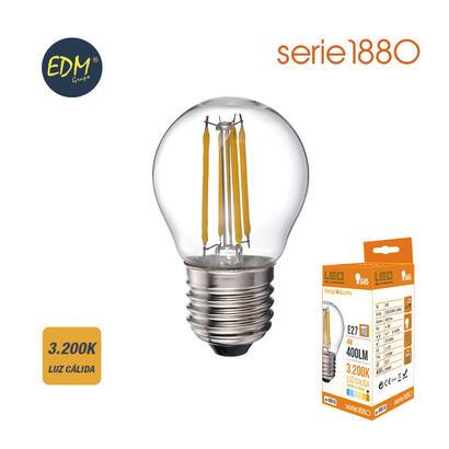 bombilla-esferica-filamento-led-e27-4w-400-lm-3200k-luz-calida-edm