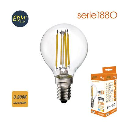 bombilla-esferica-filamento-led-e14-4w-400-lm-3200k-luz-calida-edm