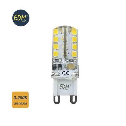 bombilla-g9-silicona-led-25w-200-lm-3200k-luz-calida-edm