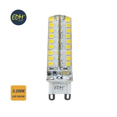 bombilla-g9-silicona-led-45w-300-lm-3200k-luz-calida-edm