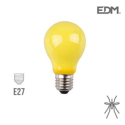 bombilla-antimosquitos-standard-led-e27-4w-360-lm-edm