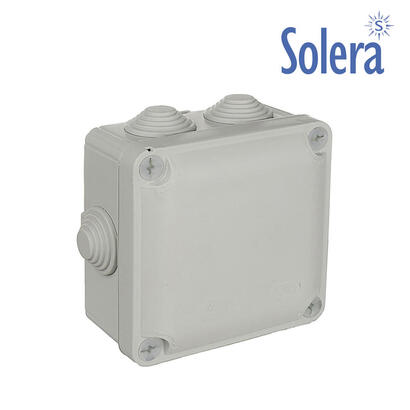 caja-cuadrada-estanca-100x100x55mm-con-tornillos-retractilada-solera