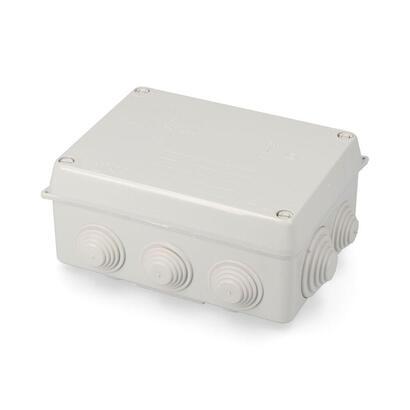 caja-estanca-rectangular-153x110x65mm-con-tornillos-retractilada