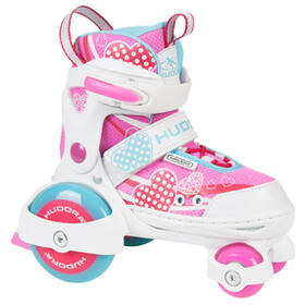 hudora-my-first-quad-girl-ninos-patines-30-33