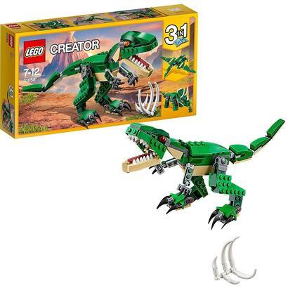 lego-creator-grandes-dinosaurios-31058