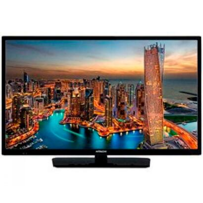 hitachi-24he2200-televisor-24-led-hd-ready-hdr-smart-tv-700bpi-hdmi-usb-con-google-assistant